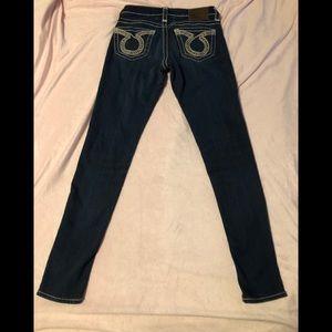 Women's Big Star Jenae Jeans SZ 27R
